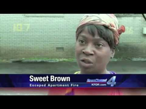 Sweetbrown Interview